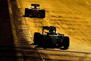 F1 Top List F1摄影师James Moy巴塞罗那作品集