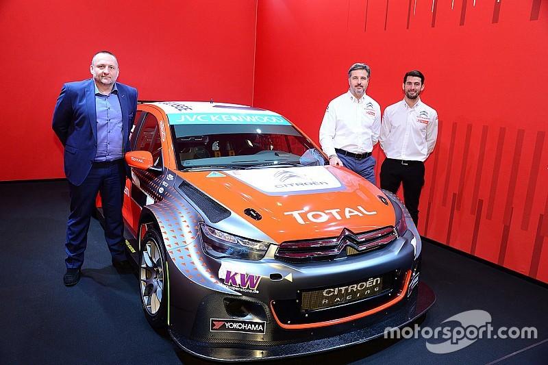 """Matton: """"L'importante è che vinca la Citroën"""""""