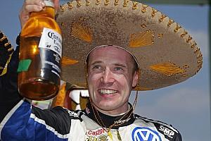 WRC Entrevista Latvala considera que hizo uno de sus mejores rallies