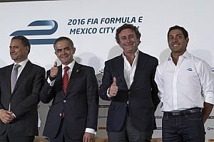 本土车手杜兰:电动方程式FE墨西哥站不看后悔