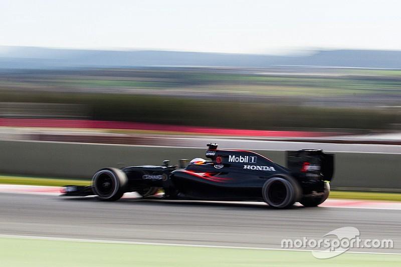 Alonso hoopt op podiumplaatsen in tweede seizoenshelft