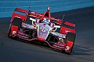 Чемпион IndyCar поддержал реализацию системы Halo