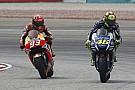 Rossi explica ataque a Marquez: precisava chamar a atenção