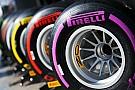 Pirelli diz que achou estranho times testarem ultramacio