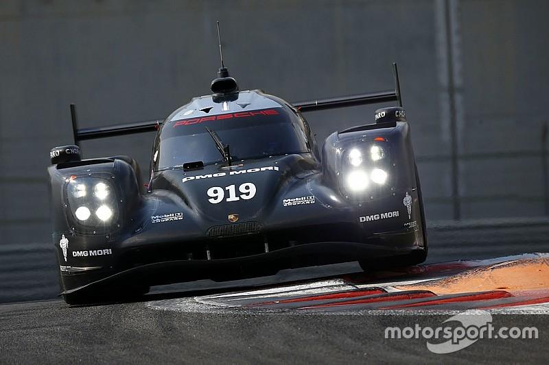 Mark Webber: Mercedes hat Barcelona-Testmarathon Porsche zu verdanken