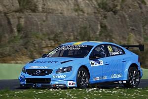 WTCC Interview Volvo-rijders zien kansen op zege in WTCC