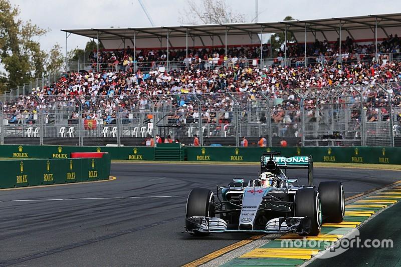 So lauten die neuen Formel-1-Qualifying-Regeln im Detail