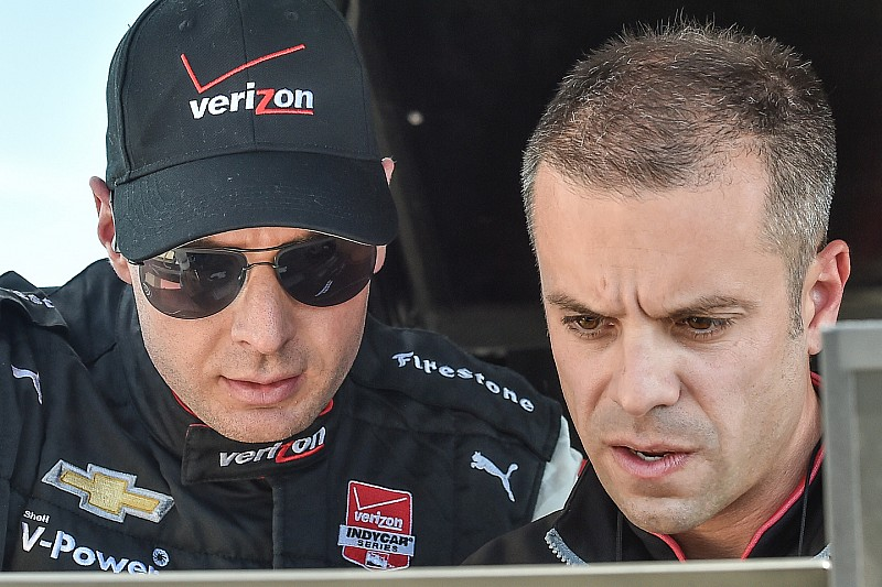Power's engineer pays tribute to Penske crew
