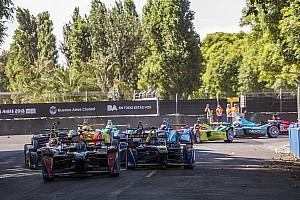 Formule E Actualités Todt - Malgré Mexico, la Formule E doit rester en ville