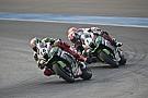 Tom Sykes gewinnt in Thailand