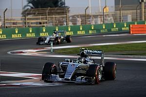 Fórmula 1 Artículo especial Cuando las reglas no son amigas de la libertad