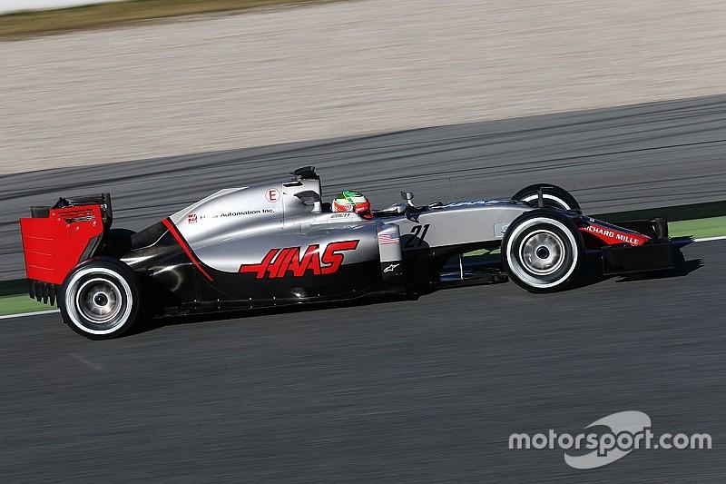 Haas convida Hendrick e Penske para ver provas da F1