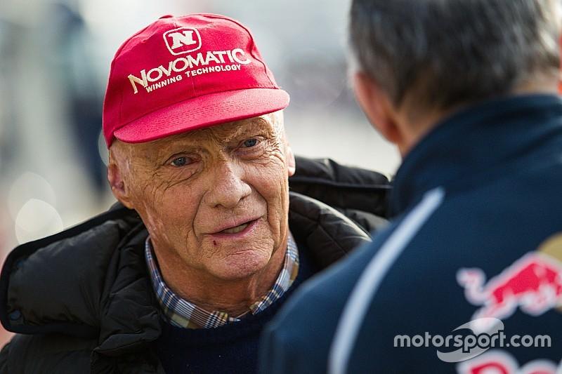 "Neues Formel-1-Qualifying kommt Niki Lauda ""deppert"" vor"