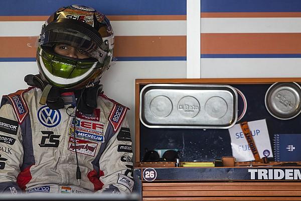 Koiranen GP заявила третьего пилота в GP3