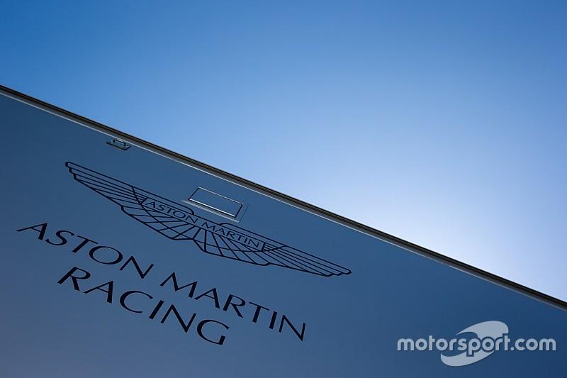 Aston Martin keert als partner van Red Bull terug in Formule 1