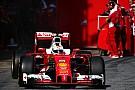 Ferrari gasta mais da metade dos tokens na pré-temporada