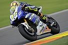 """Rossi: """"El problema es la velocidad de la Ducati"""""""