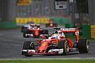 Босс Ferrari предсказал толчею в первом сегменте квалификации