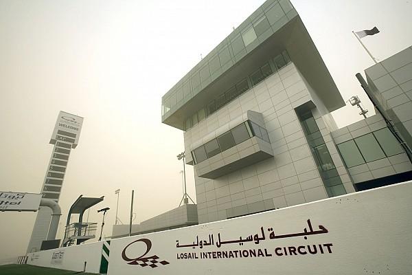Other bike Rider killed in Qatar GP support race crash