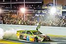 Sucesso da Toyota pode trazer mais fabricantes à NASCAR