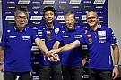 Rossi verlengt Yamaha MotoGP-deal tot 2018