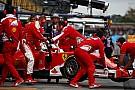 Vettel over nieuwe kwalificatie: