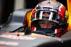Formula 1 Intervista Kvyat: