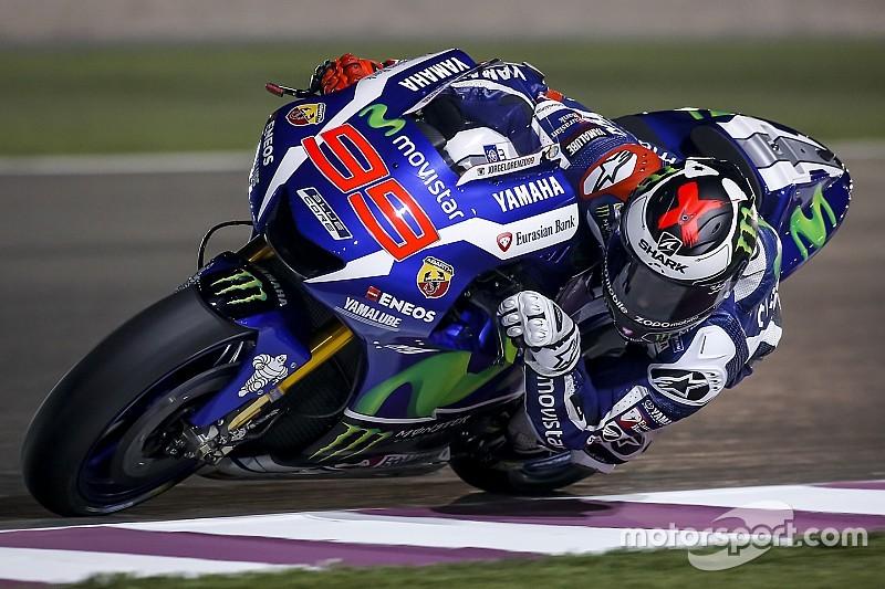 """Yamaha: """"Queremos que Jorge siga, pero si decirse irse, la vida es así"""""""