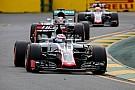 Haas admite sorte em top-6, mas agradece Ferrari