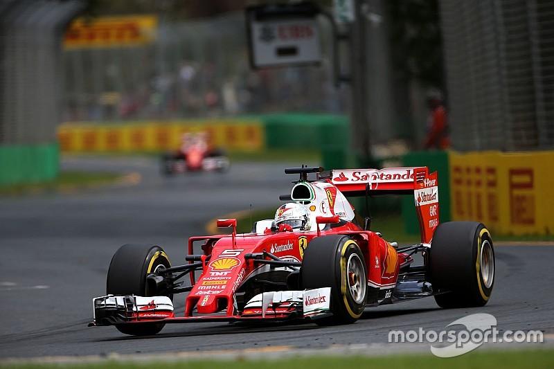 """Sebastian Vettel und Ferrari: """"Wir wollten mehr"""""""