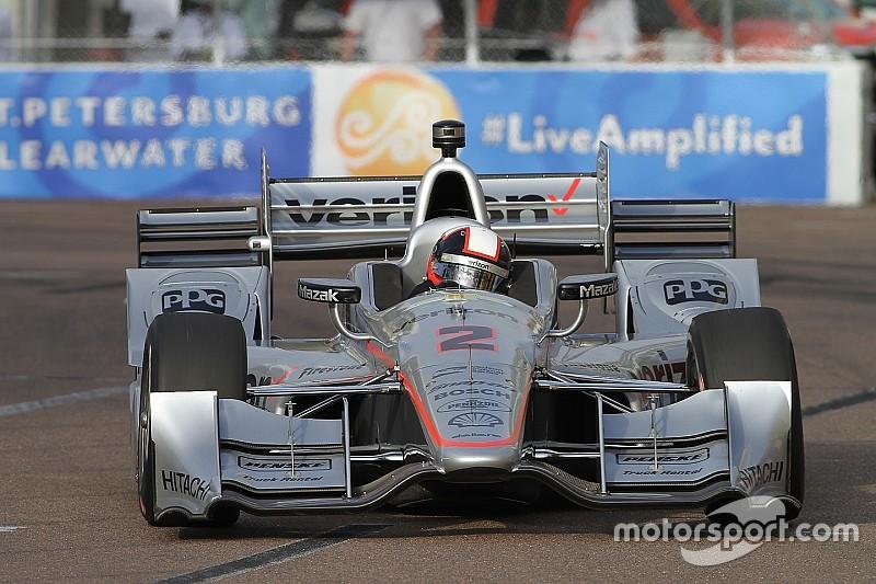 Nuevo diseño de pit lane para Toronto en IndyCar