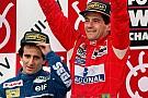 Personalidades recuerdan a Ayrton Senna en su natalicio