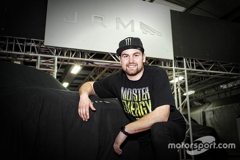 Доран примкнул к JRM Racing