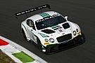 Blancpain Sprint Bentley da a conocer su alineación para la serie Blancpain GT