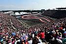 Организаторы Гран При Мексики хотят увеличить вместимость трибун