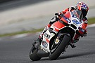 65 Runden in Katar: Casey Stoner testet aktuelle MotoGP-Ducati