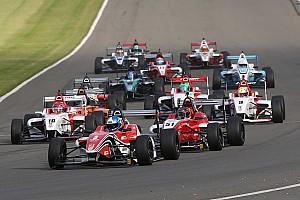 F3 Noticias Renace la F3 Británica