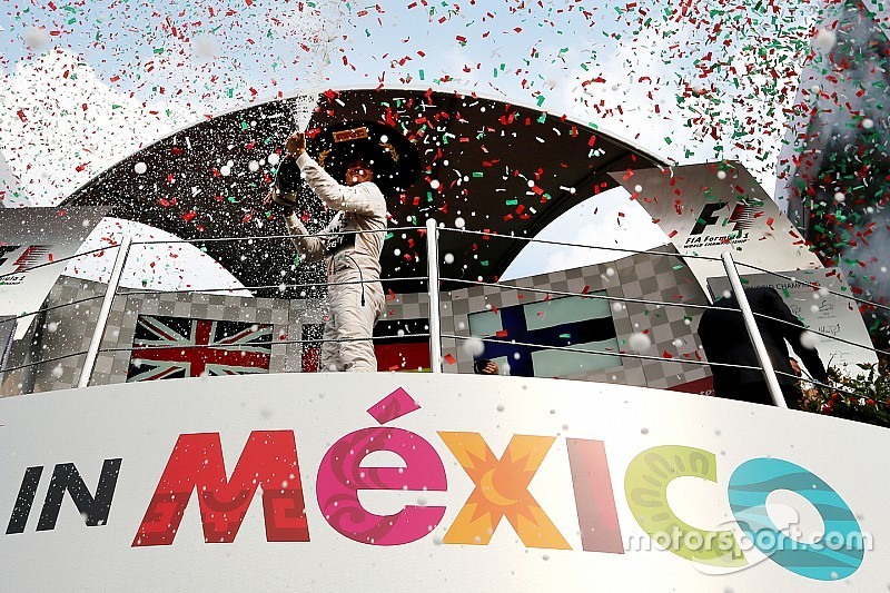 Analysis: What the Mexican GP really brought to a nation