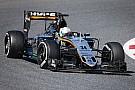 Aos 19 anos, Celis estreará em treinos da F1 no Bahrein