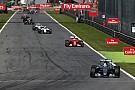 Ecclestone diz confiar que Monza continuará na F1