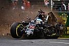 Nuevo motor para Alonso en Bahrein