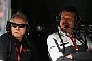 Ставка на опытных пилотов оправдалась, считает Хаас