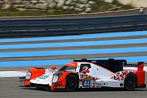 """WEC News WEC-Teamchef John Booth: """"Lass uns die 24 Stunden von Le Mans bestreiten"""""""