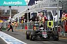 McLaren en Red Bull weigerden compromis kwalificatiesysteem