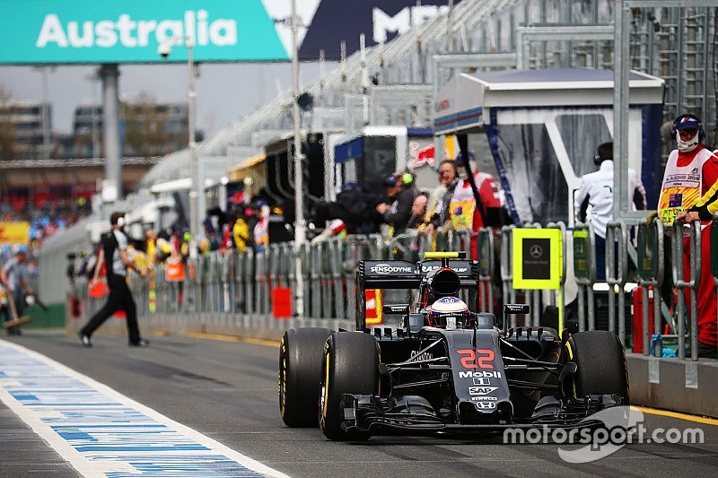 McLaren en Red Bull weigerden compromis kwalificatiesysteem