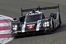 Com folga, Porsche lidera primeiro dia do Prólogo