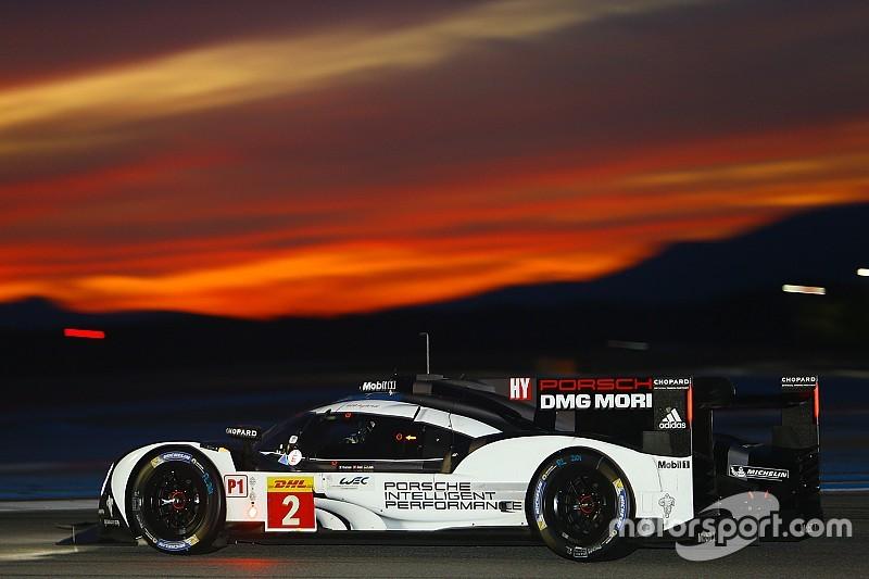 WEC-Prolog in Le Castellet: Porsche auch in der Nacht vorne