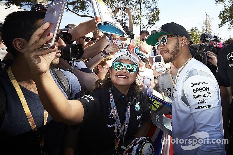 Analyse: Wat de F1 kan leren van American Football