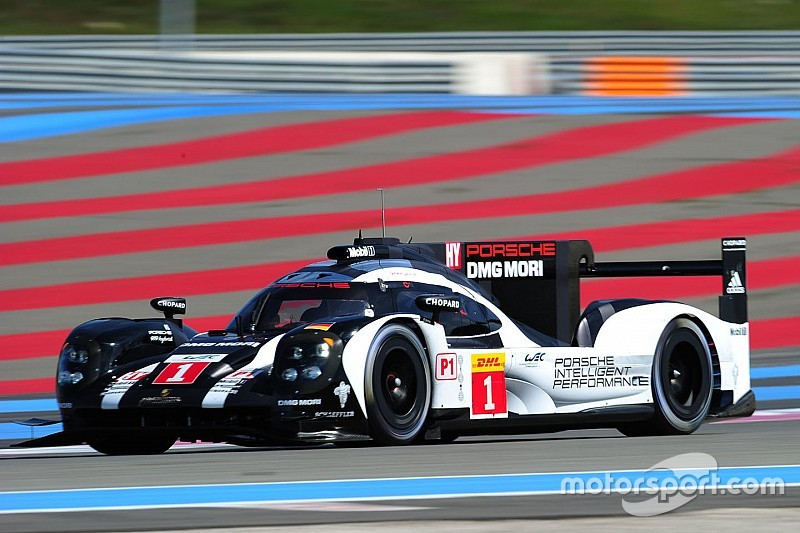 Porsche schließt WEC-Prolog mit weißer Weste ab