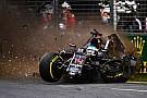 Tech analyse: De veiligheidsmaatregelen die Alonso's leven hebben gered